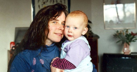 Jane and Dashiell 1989