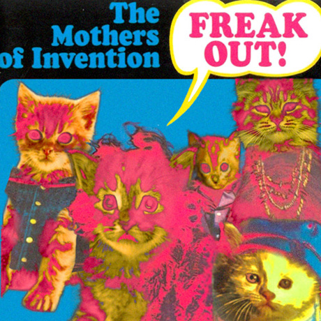 The Meowers of Invention
