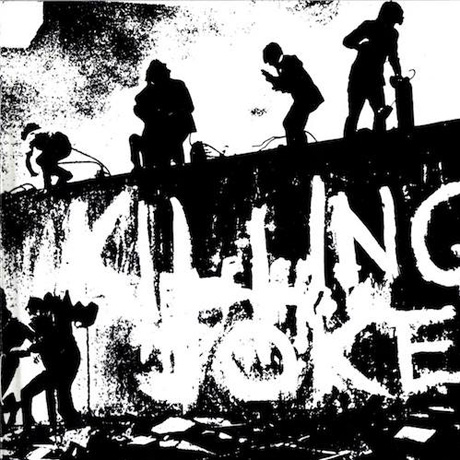 Killing Joke s/t
