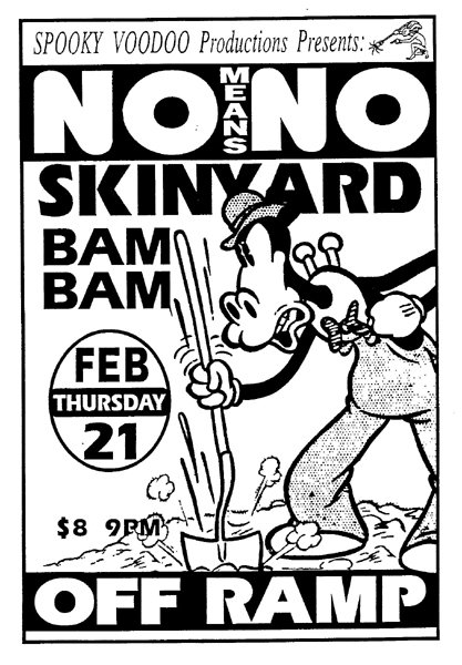 Thursday, Feb 21, 1991